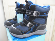 Новые зимние ботинки BI&KI мембрана р. 27-32