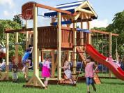 Детская площадка Семейная