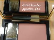 Estee lauder double wear румяна 410