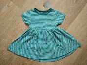 Next Новое платье с бирками, 6-9 мес