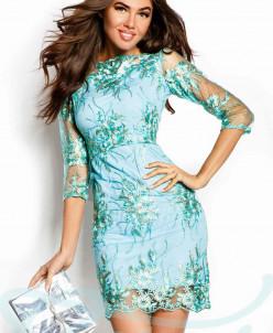 Платье на корпоратив Gepur