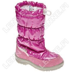 Зимние сапоги Gloria Pink Kuoma