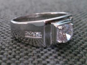 кольцо браслет 925 пробы