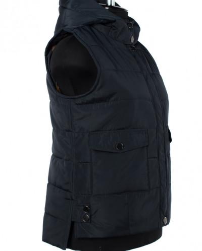 04-2308 Куртка демисезонная (синтепон 150)