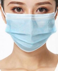 маска медицинская