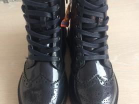 Сказка демисезонные ботинки