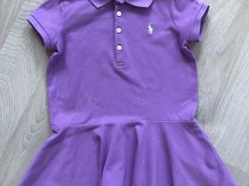 Платье для девочки Ralph Lauren, 2Т