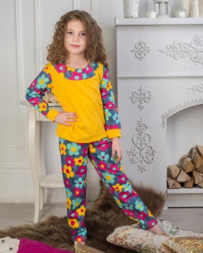 Пижама Таня Артикул ПЖ-11 Производитель Егорка