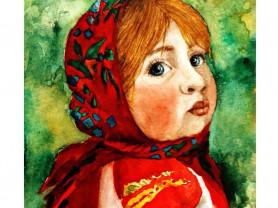 Портрет малышей на заказ с хорошей скидкой