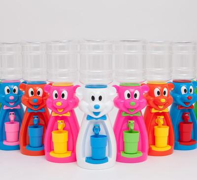 Стаканчики для детскогокулера для водыАкваняня
