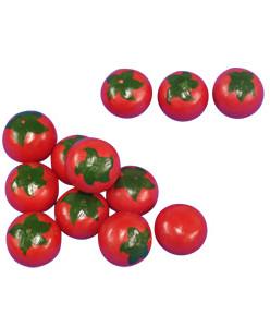 Счетный материал помидоры (12 штук)