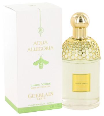 125мл Aqua Allegoria Limon Verde Perfume by Guerlain