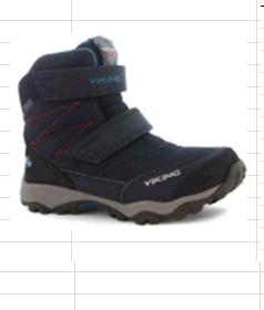 Ботинки зимние Bifrost