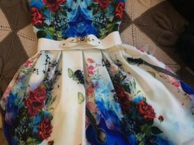 Платье р.152