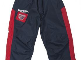 Новые брюки утепленные Mini Maxi, 116 см