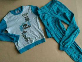 Пижама для мальчика, р.116