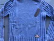 Новый Тёплый свитер  р.S (44)
