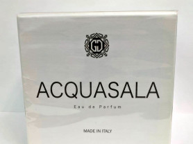 Gabriella Chieffo Acquasala edp 100 ml
