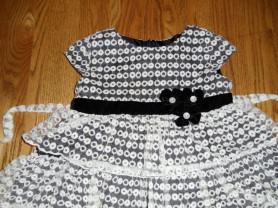 Платье Isabelle & Chloe (США) 4-5 лет