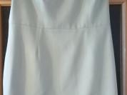 Платье Esprit р 38 на 48 цвет фисташковый новое