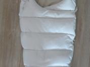 Пуховый конверт для коляски