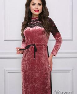 Платье Просто прелесть