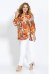 блуза Jersey Артикул: 1906 пальма