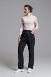 брюки женские утепленные Plaxa