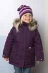 Lenne, куртка -парка для девочки
