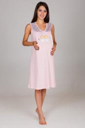 Ночная сорочка для беременных ,ткань кулирка