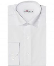 Рубашка для мальчика, Dast cardin, белая