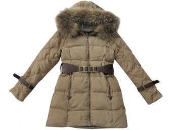 Down coat  ( уже в Москве)