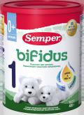 """Semper молочная смесь """"Сэмпер бифидус нутрадефенс 1"""