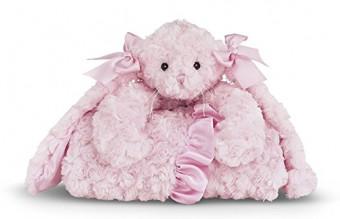 Bearington Baby Cottontail Cuddle Me Sleeper
