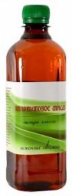 Амарантовое масло Экстра 100% 500 мл