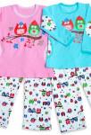 Пижама детская м-421