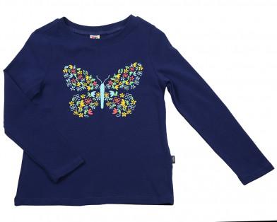 Блузка для девочки MiniMaxi
