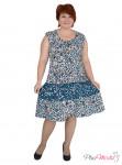 Платье Модель №232 размеры 44-78