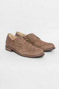 Туфли Sollorini -26091-10