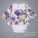 Платье-боди (56-68)
