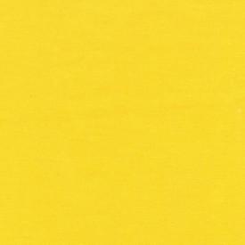 Саржа на отрез цв. желтый 011 ширина 150 см