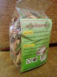 Лимонная трава(лимонграс) для приготовления чая или тайских