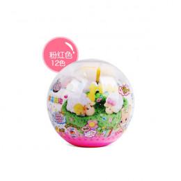 Пузырь diy хрустальный шар неядовитый сверхлегкий глина