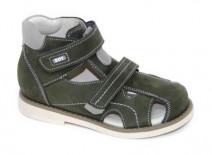 Туфли для мальчика (ортопедические)