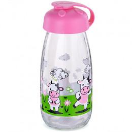 80539-2 Бутылочка для жидкости 0,25 л MB (х24)