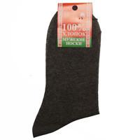 носки черные 39-40