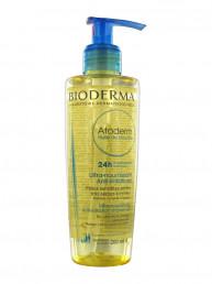 Биодерма Атодерм масло для ванны,1 литр
