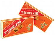 Эликсир Царь - витамин (Вэй Ван)