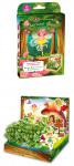 Детский развивающий набор для выращивания Лесная Фея