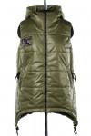 04-2300 Куртка демисезонная (синтепон 150)